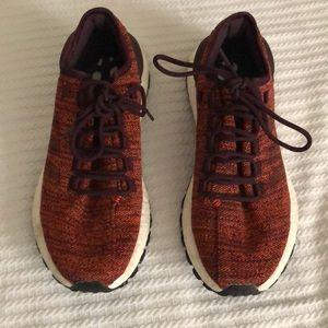 Adidas pureboost trail